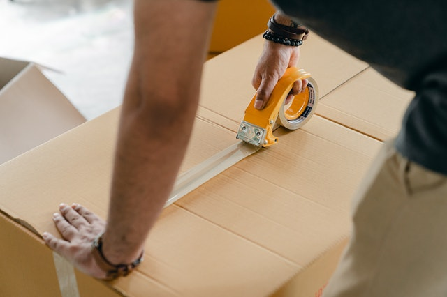 Courier Services in Washington