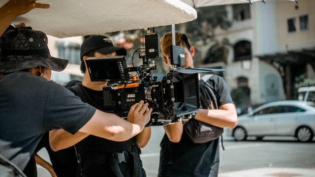 5 Videographers in Portland