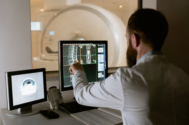 Best Radiologists in Mesa, AZ