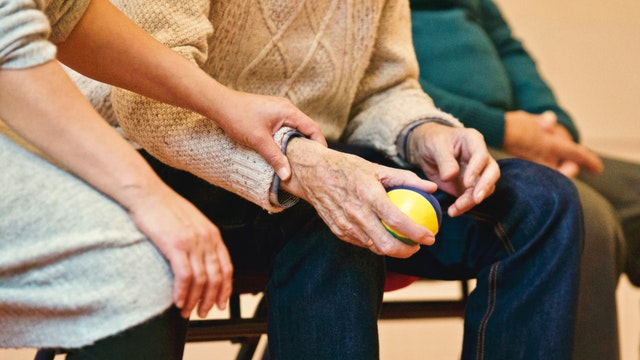 One of the Best Nursing Homes in Albuquerque