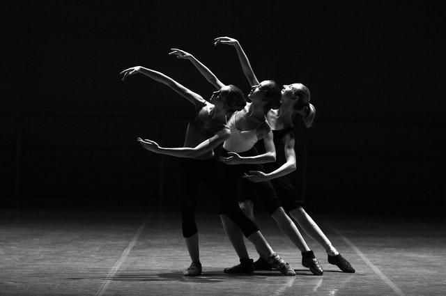 Top Dance Instructors in Mesa