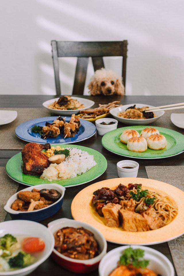 5 Best Thai Restaurants in Louisville