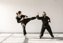 Best Martial Arts Classes in Nashville, TN