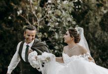 5 Best Wedding Photographer in Milwaukee