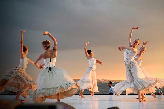 Good Dance Instructors in Mesa