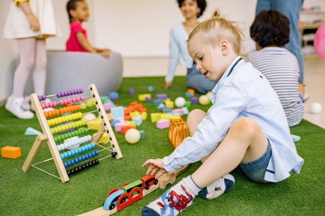 5 Best Child Care Centers in Oklahoma City