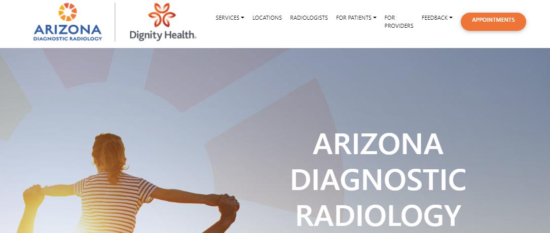 Arizona Diagnostic Radiology