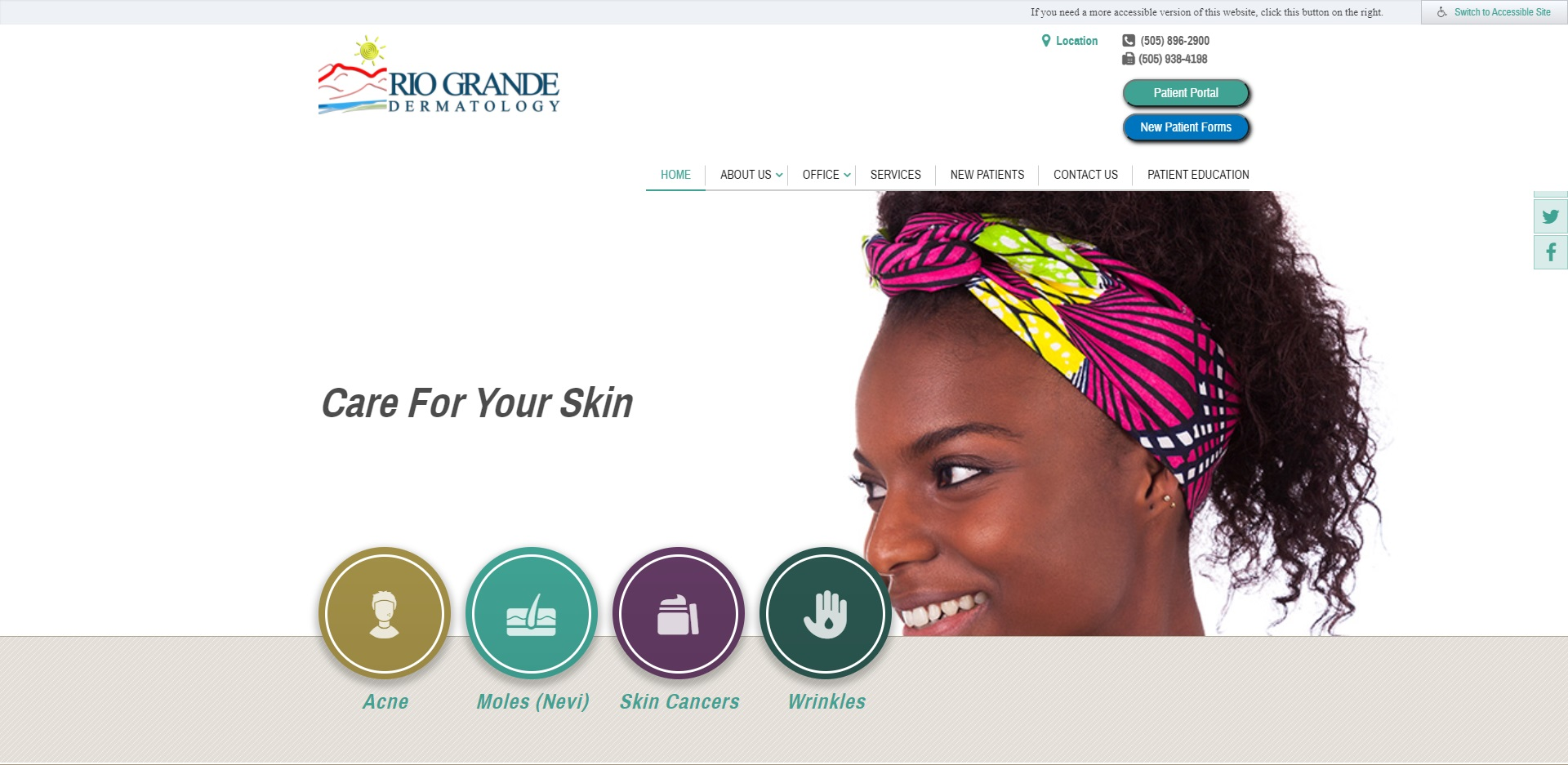 Best Dermatologists in Albuquerque, NM