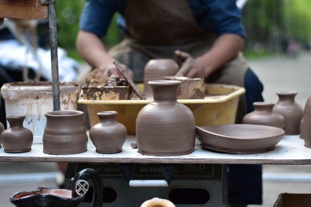 Best Pottery Shops in Boston
