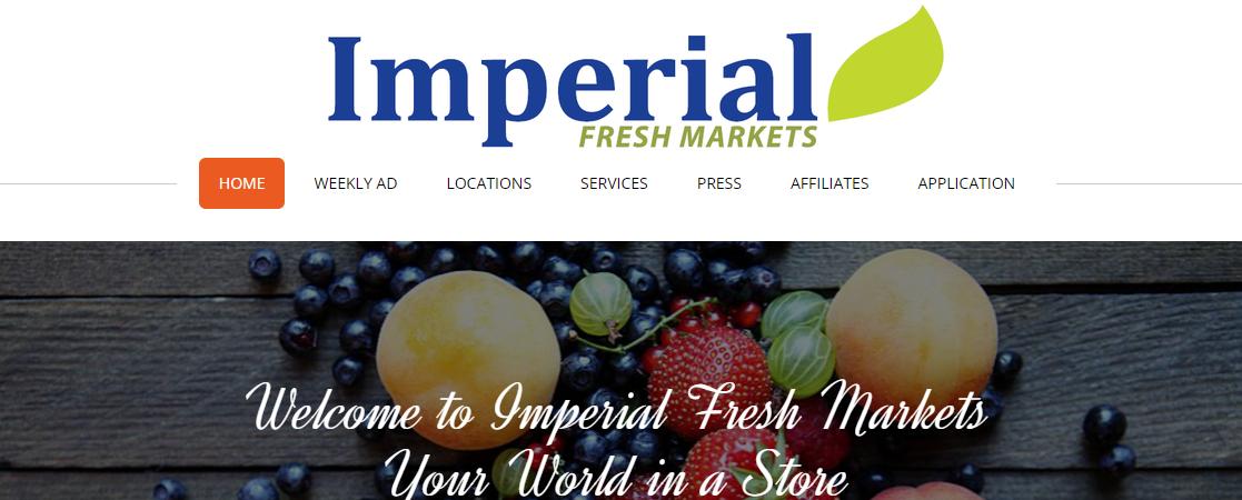 Imperial Supermarket