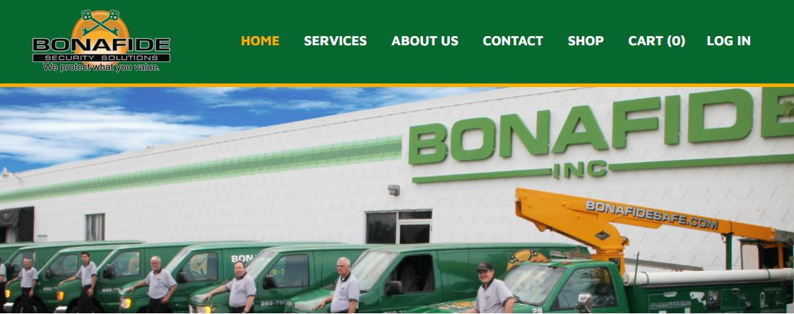 Bonafide Security Solutions