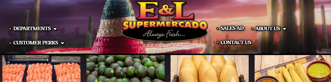 E&L Supermercado