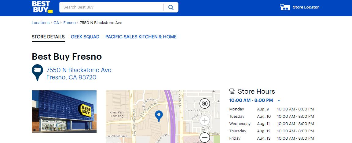 Best Buy Software Retailers in Fresno, CA