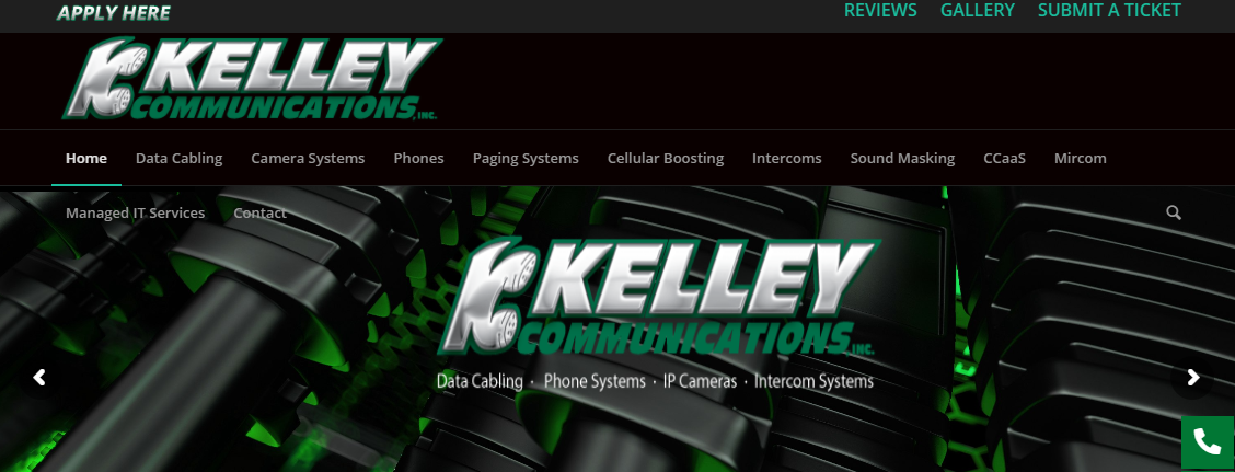 Kelley Communications