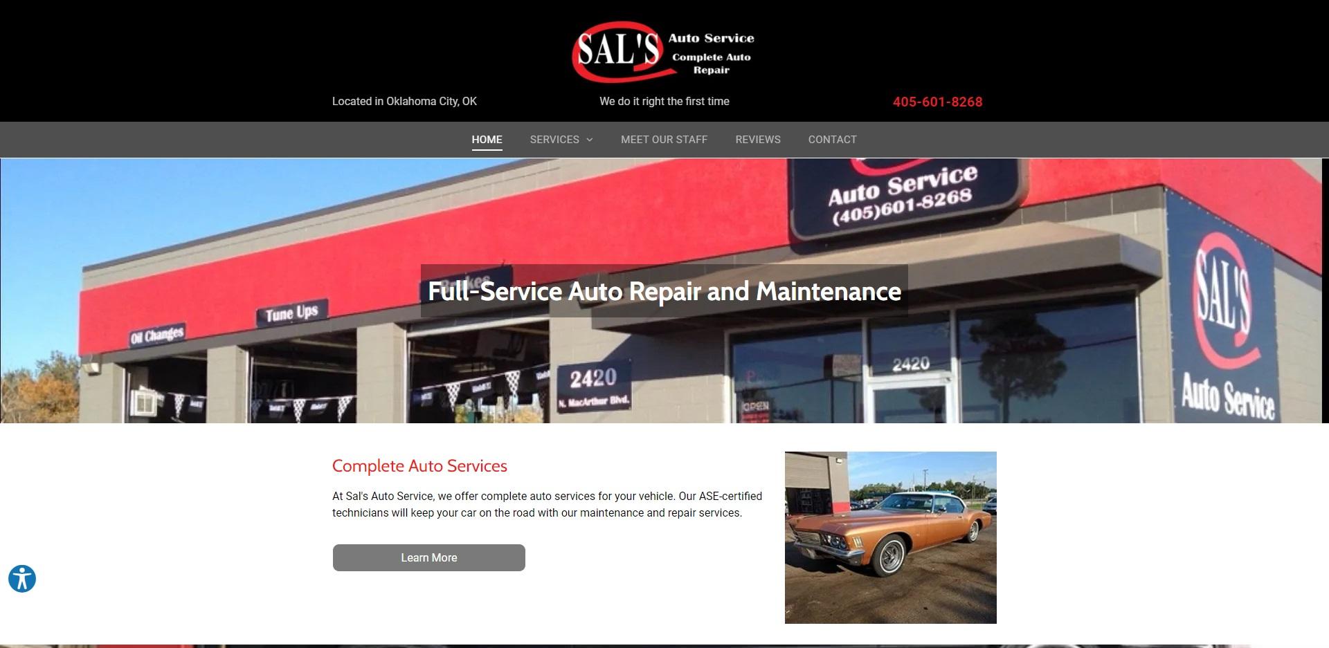 Oklahoma City, OK Best Mechanic Shops