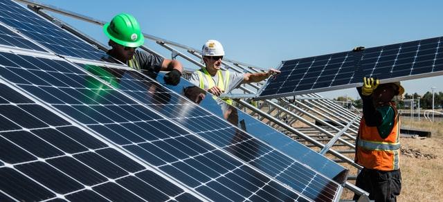 5 Best Solar Panels in Fresno