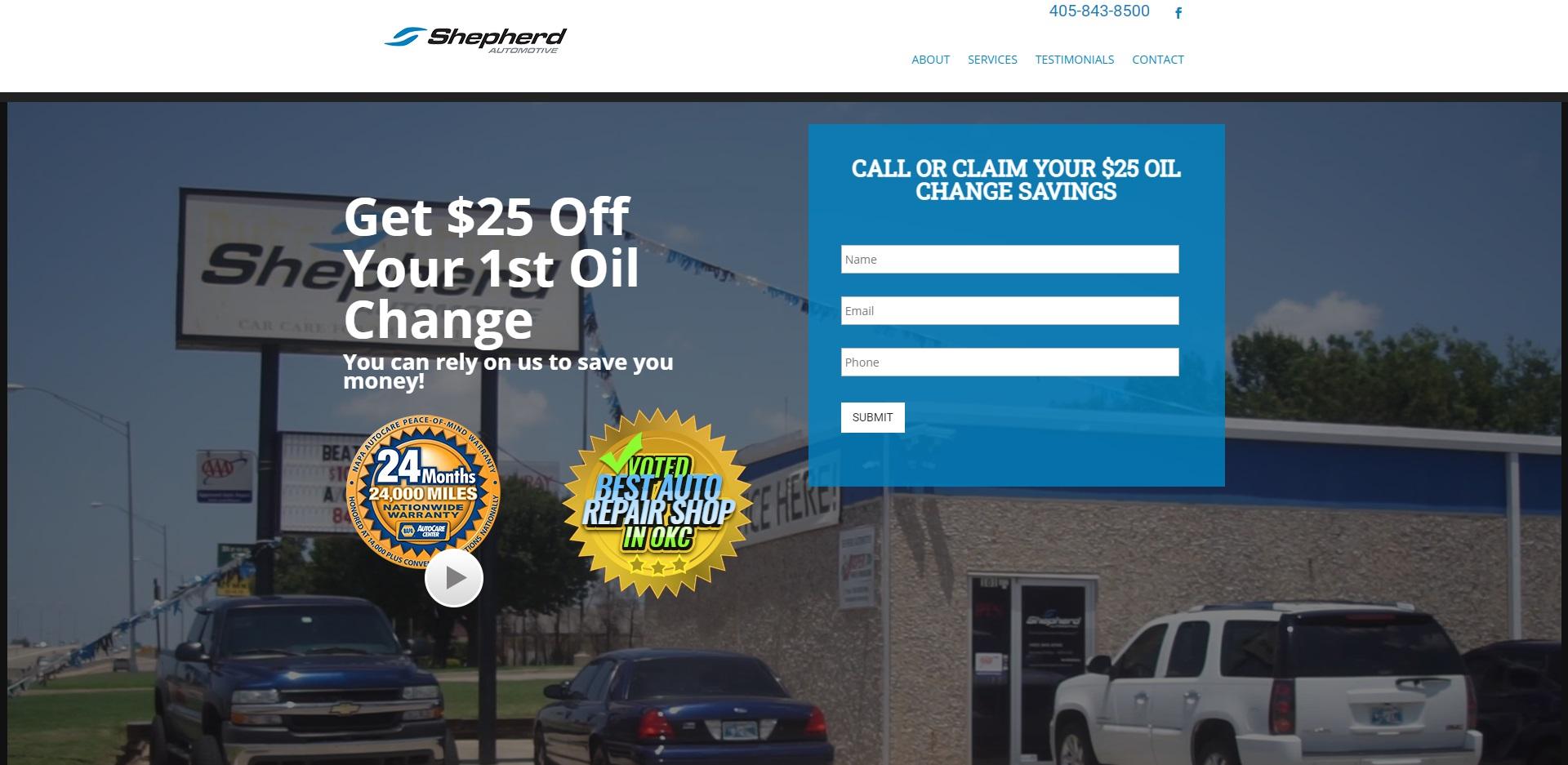 Best Mechanic Shops in Oklahoma City, OK