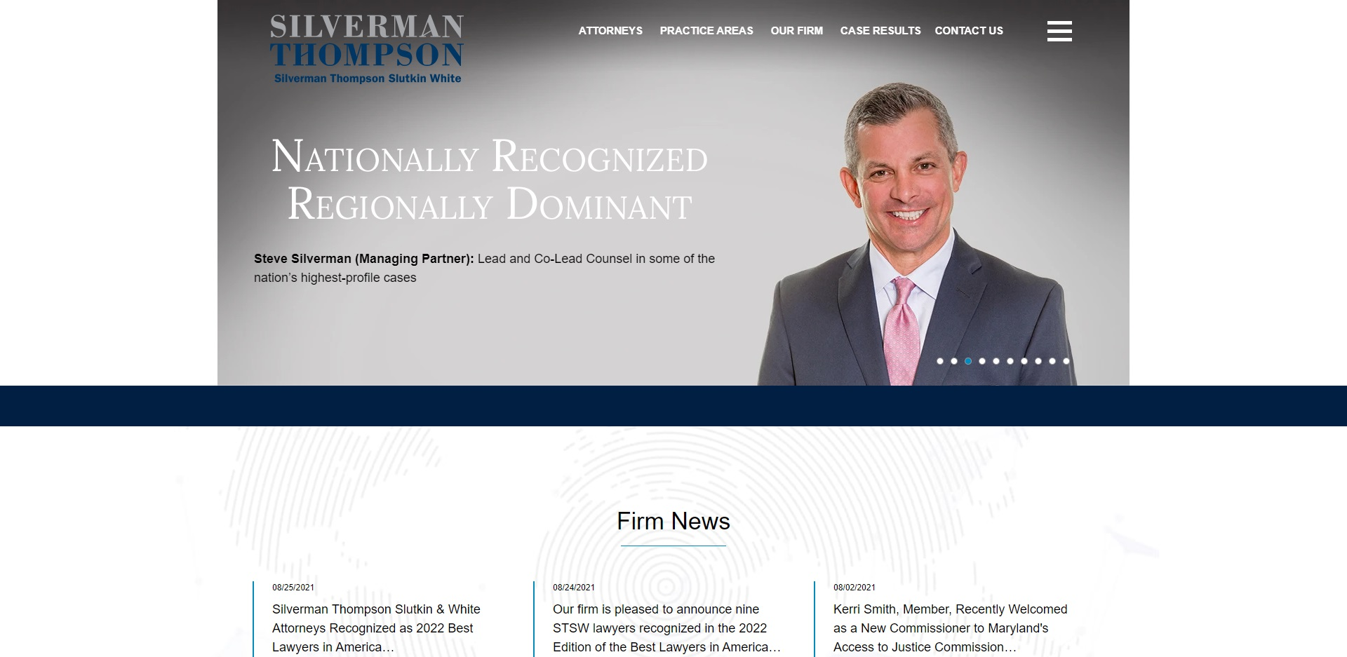 Best Contract Attorneys in Baltimore, MD