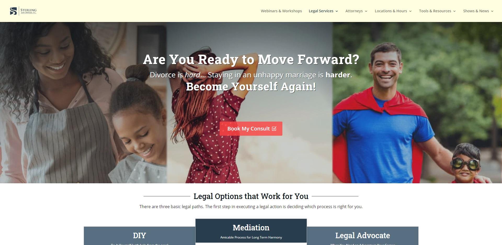 Best Child Custody Attorneys in Milwaukee, WI