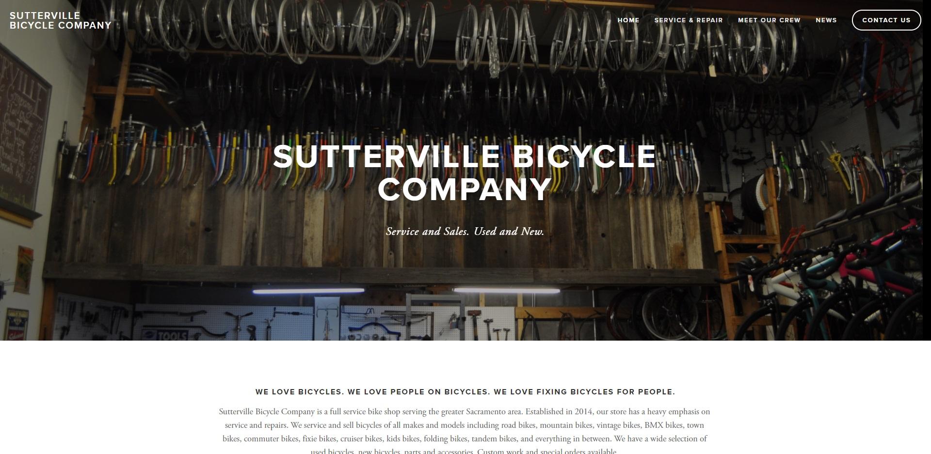 Best Bike Shops in Sacramento, CA