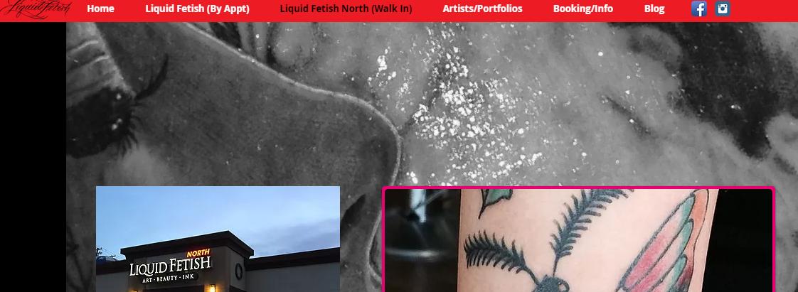 Liquid Fetish North