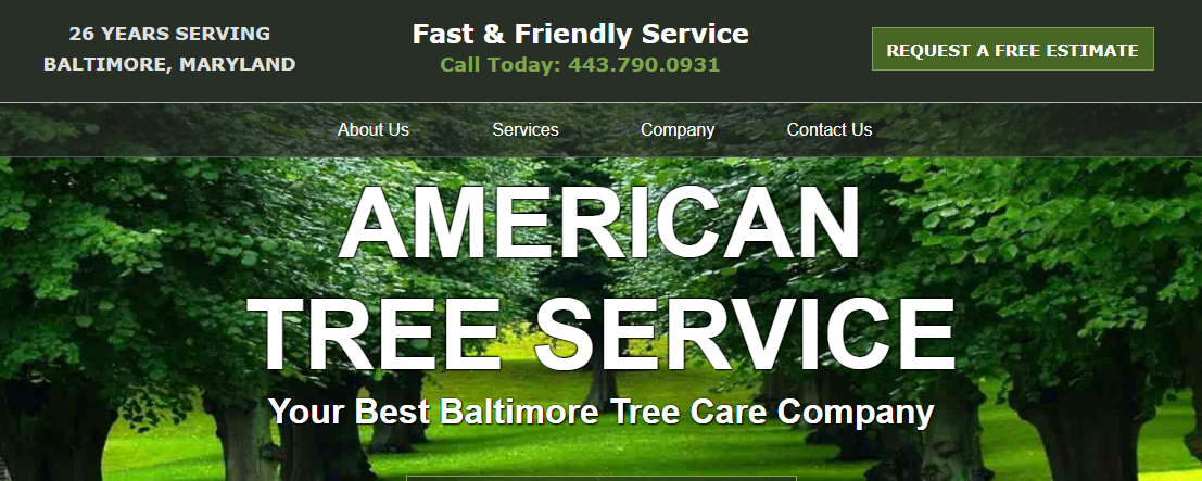 American Tree Services