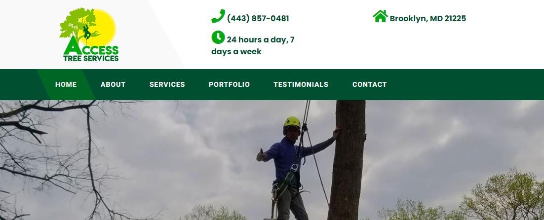 Access Tree Service, LLC