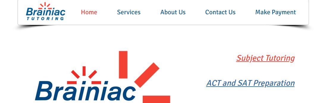 Braniac Tutoring LLC
