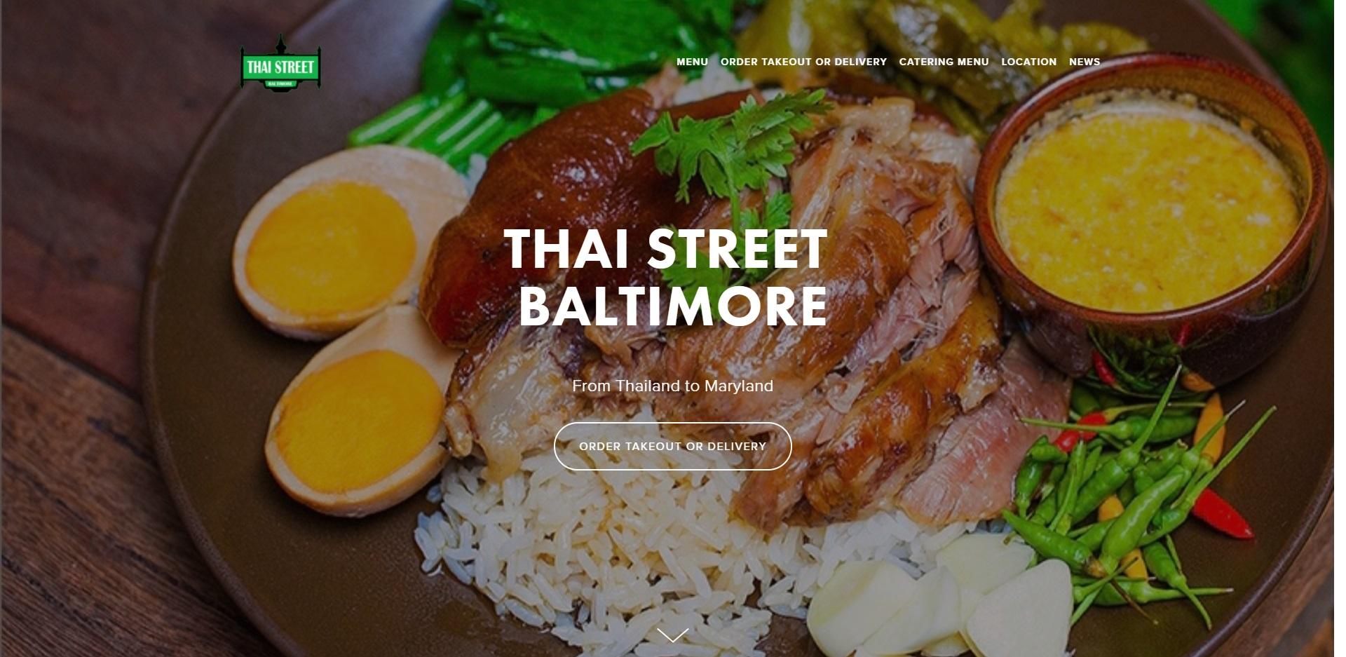 Best Thai Restaurants in Baltimore, MD