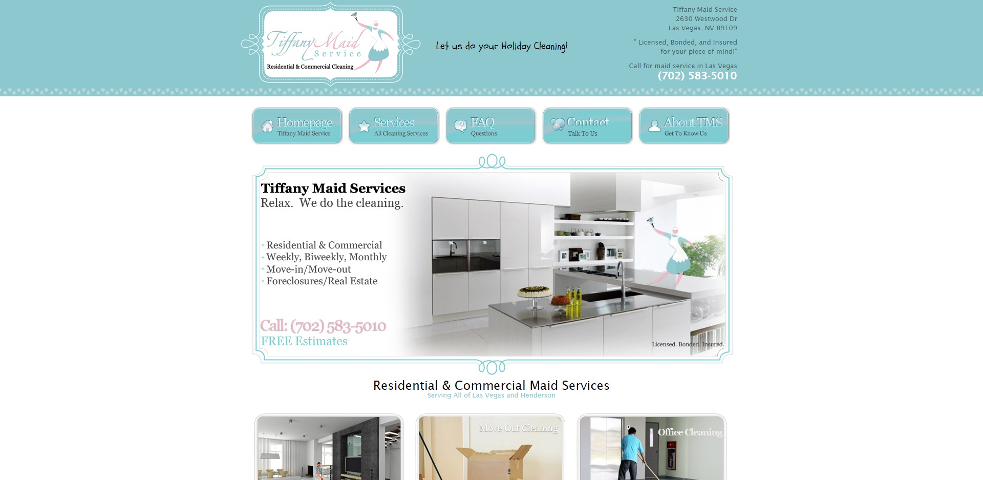 Best House Cleaning Services in Las Vegas, NV