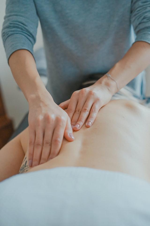 Best Massage Therapies in Memphis, TN