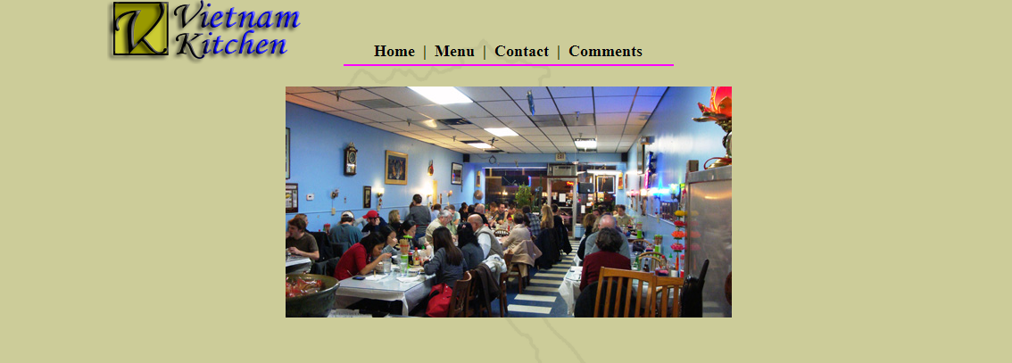 Vietnam Kitchen ietnamese Restaurants in Louisville, KY