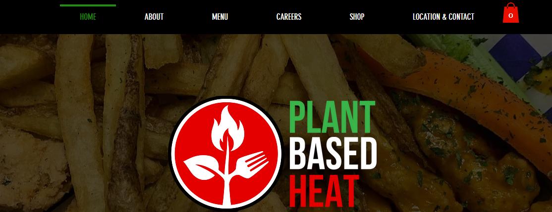 Plant Based Heat