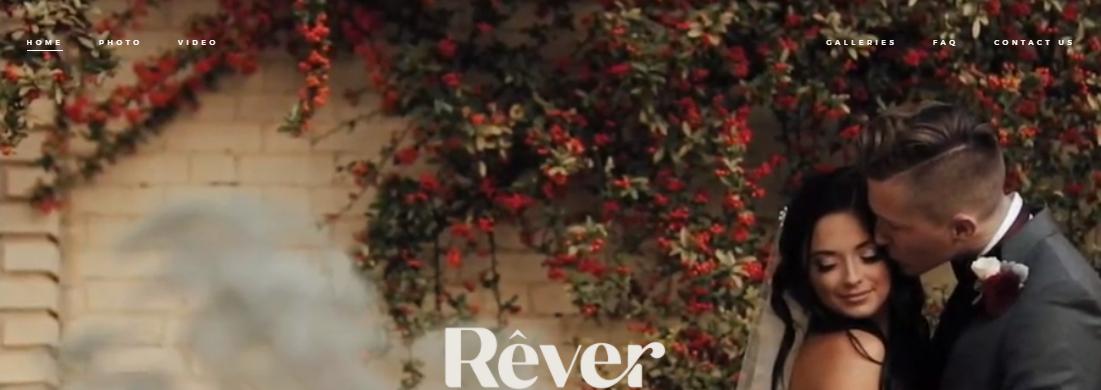 Rever Weddings Videographers in Atlanta