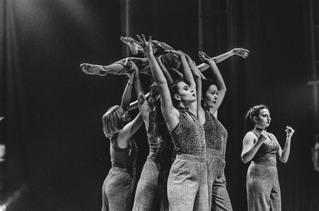 Dance Schools in Boston