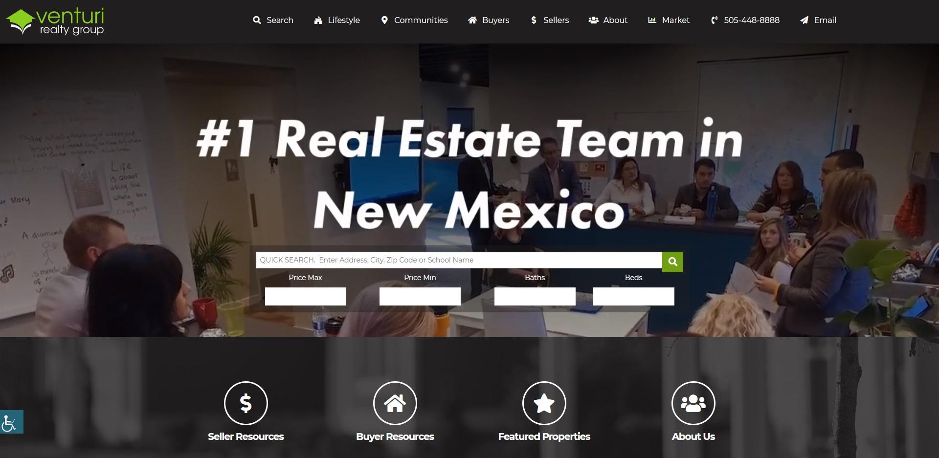5 Best Realtors in Albuquerque, NM