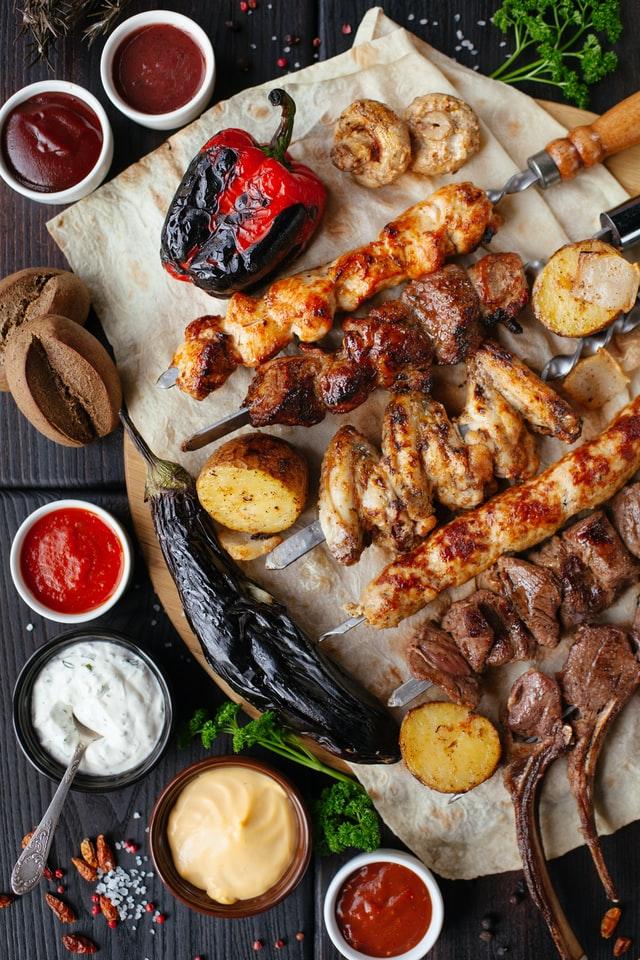 Best Greek Food in Fresno, CA
