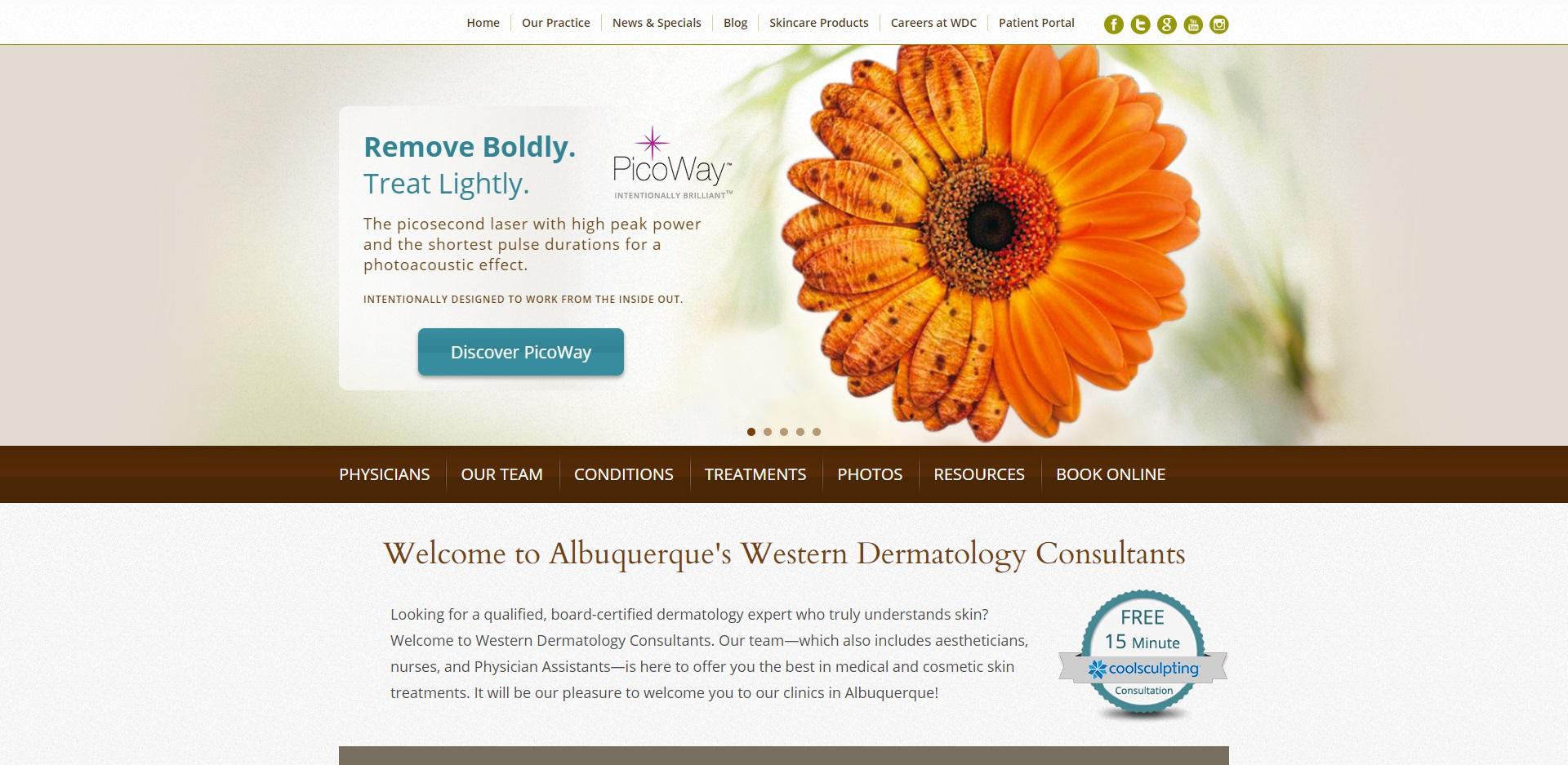 Albuquerque, NM's Best Dermatologists