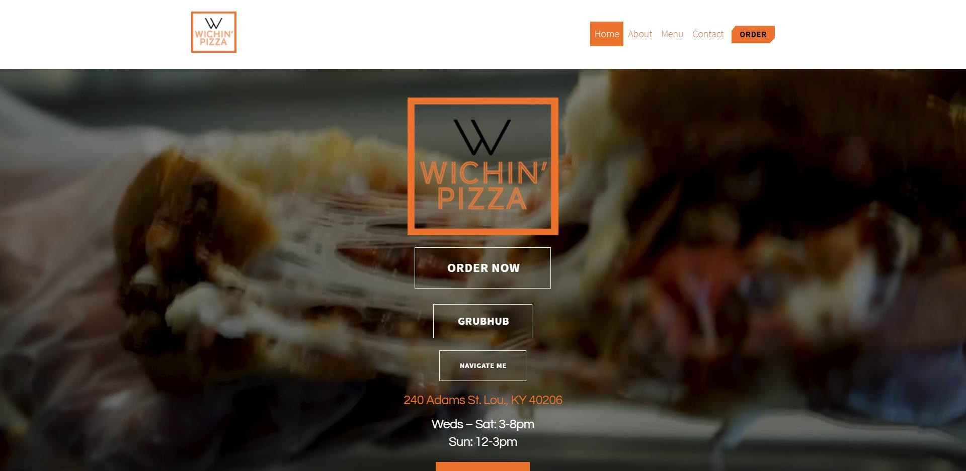 Best Delivery/Takeaway Restaurants in Louisville, KY