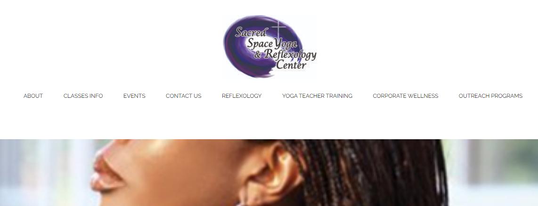 Sacred Space Yoga and Reflexology