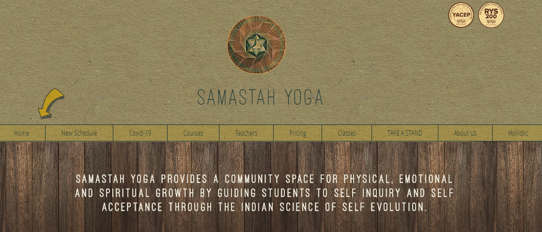 Samastah YogaDetroit, MI