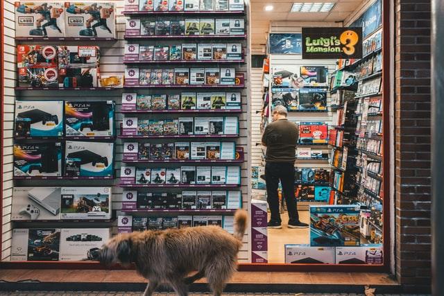 5 Best Electronic Shops in Sacramento