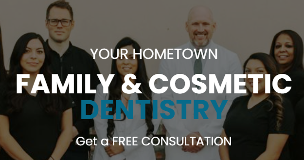 dentists in Mesa