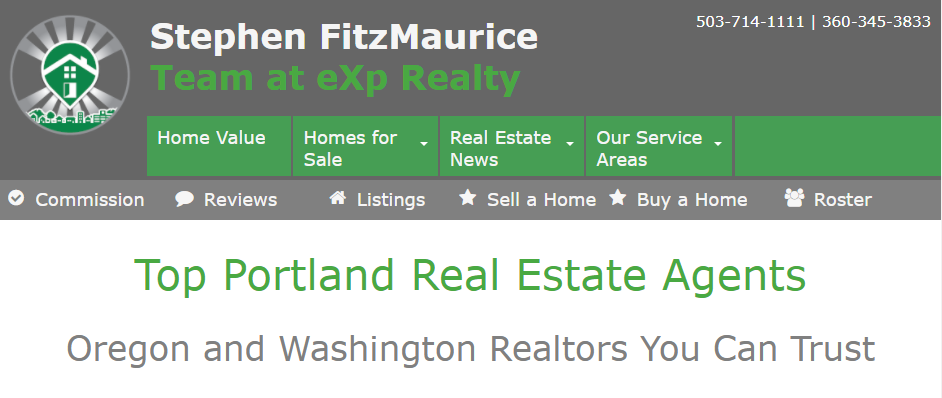 Reliable Real Estate Agents in Portland