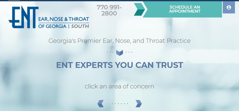Dependable Otolaryngologists in Atlanta