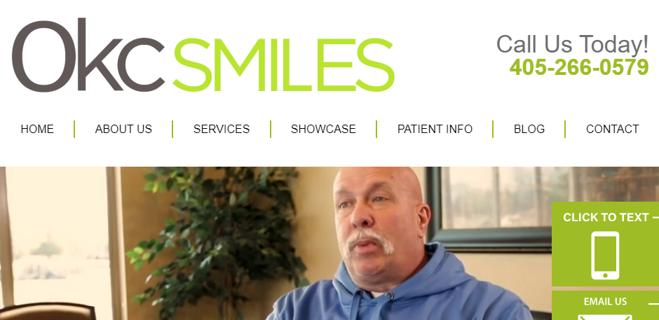 Skilled Cosmetic Dentists in Oklahoma City