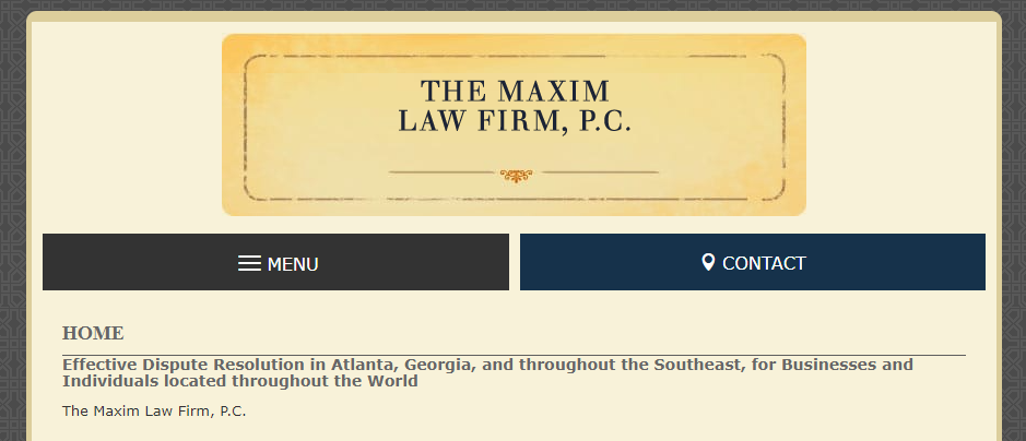 Expert Consumer Protection Attorneys in Atlanta
