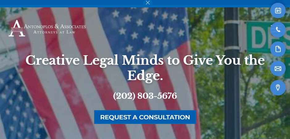 Reliable Corporate Lawyers in Washington