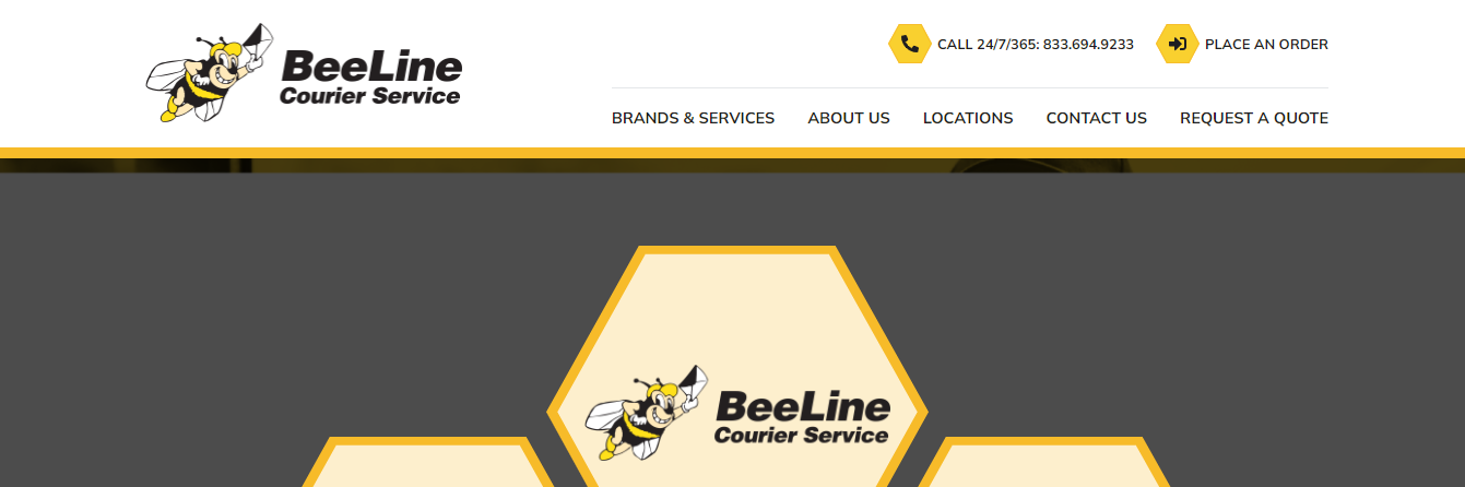 reliable Courier Services in Louisville
