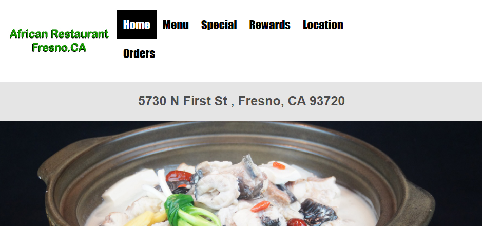 Quick Takeout Restaurants in Fresno